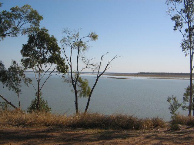 Fairburn Dam